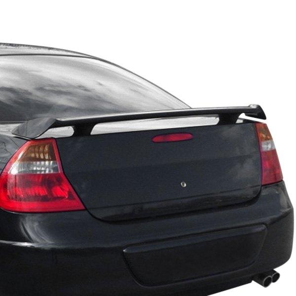 Chrysler Sebring Coupe 2002 Custom Style Fiberglass