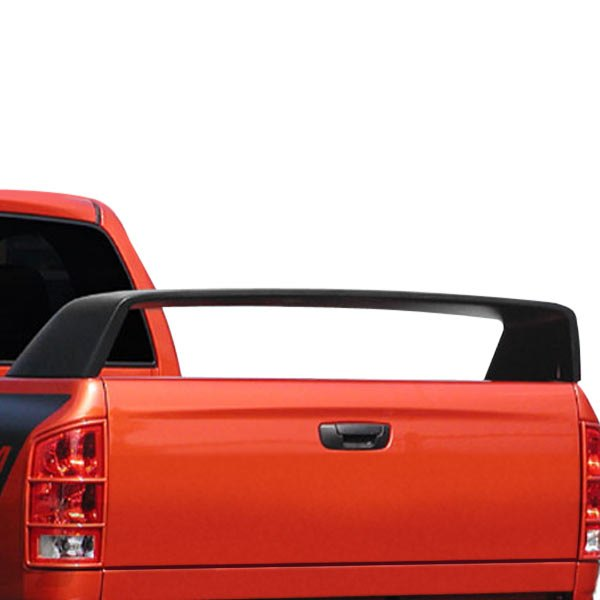 JKS® - High Profile Truck Factory Style Rear Spoiler (Painted)