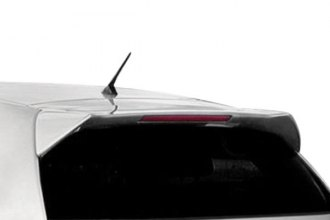 JKS® - Flush Mount Custom Style Rear Spoiler with Light