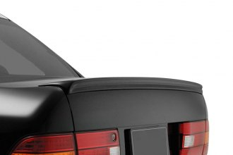 JKS® - Custom Style Flush Mount Rear Spoiler