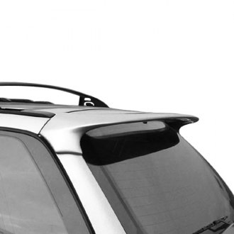 JKS® - Factory Rear Spoiler (Painted)