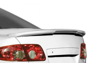 JKS® 339128 - Factory Style Rear Spoiler with Light (Painted)