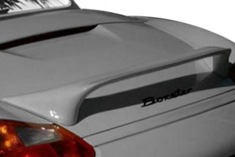 JKS® - Custom Style Rear Wing Spoiler