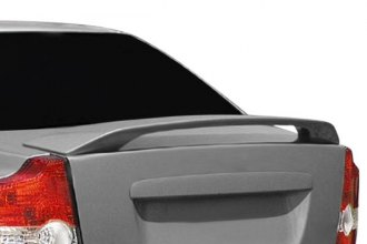 JKS® - Factory Style Rear Wing Spoiler