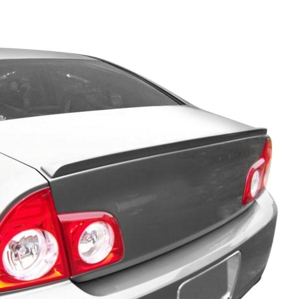 JKS® - Factory Style. Rear Lip Spoiler (Painted)