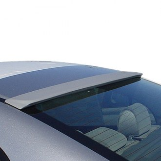 JKS® - Factory Rear Roofline Spoiler (Painted)