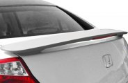 JKS® - Factory Style Rear Spoiler with Light - 2DR