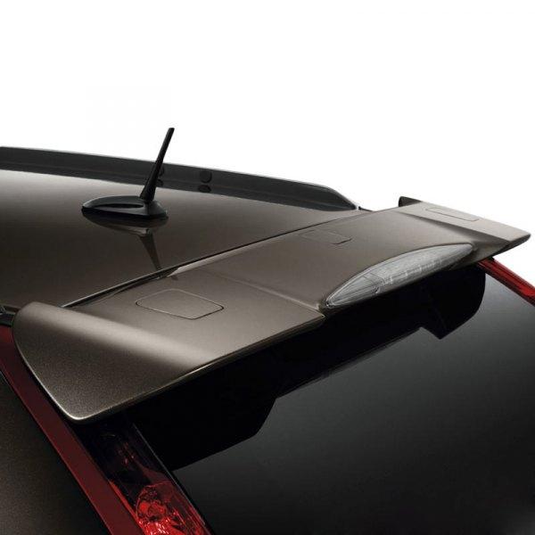 JKS® - Factory Rear Roofline Spoiler w Light (Painted)