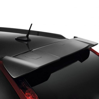 JKS® - Factory Style Rear Roofline Spoiler with Light
