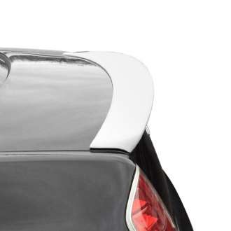 JKS® - Factory Style Rear Spoiler (Painted)