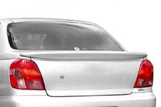 JKS® - Flush Mount Factory Style Rear Spoiler