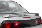 JKS® - Factory Style. Rear Spoiler (Painted)