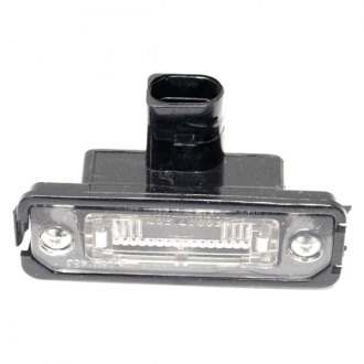 JL® - License Plate Light