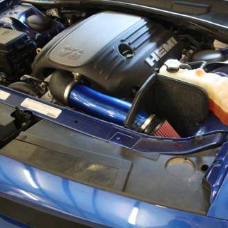 JLT Performance® - Plastic Cold Air Intake System