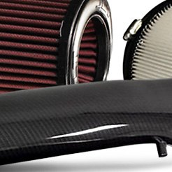 JLT Performance® - Red Oil Oval Power Stack Air Filter