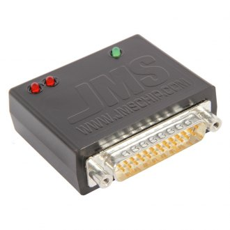 JMS® - Throttle Delay Eliminator