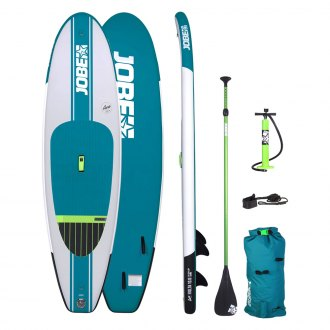 Jobe® - Volta 10.0 Inflatable Paddle Board Kit
