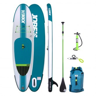 Jobe® - Yarra 10.6 Inflatable Paddle Board Kit