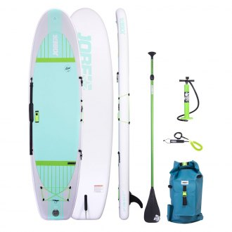 Jobe® - Lena 10.6 Yoga Inflatable Paddle Board Kit