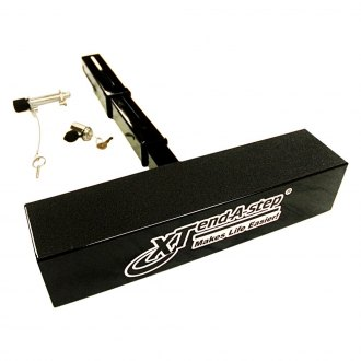 "JoDog® - X-Tend-A-Step™ Telescoping Trailer Hitch Step for 2"" Receivers"