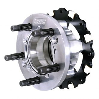 JOES Racing® - Billet Hub Bare