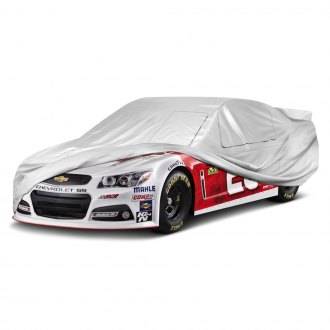 JOES Racing® - Silver Lightweight Car Cover