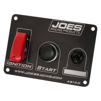JOES Racing® - Switch Panel