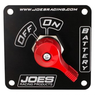 JOES Racing® - Battery Disconnect