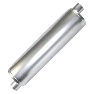 Jones Exhaust® - Full Flow Truck Series Exhaust Muffler