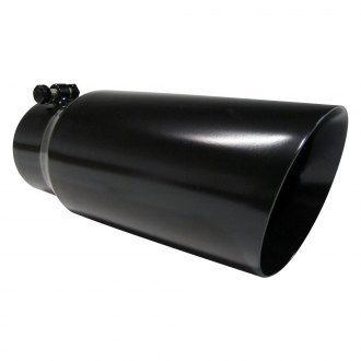 Jones Exhaust® - Stainless Steel Exhaust Tip
