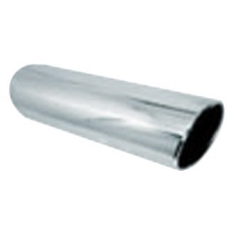 Jones Exhaust® - Oval Exhaust Tip