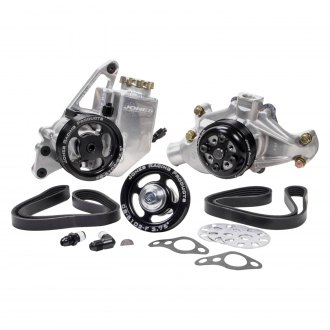 Jones Racing® - Serpentine Drive Kit