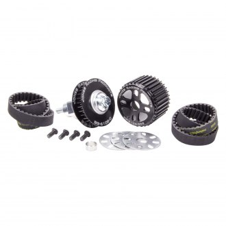 Jones Racing® - HTD Water Pump Drive Kit