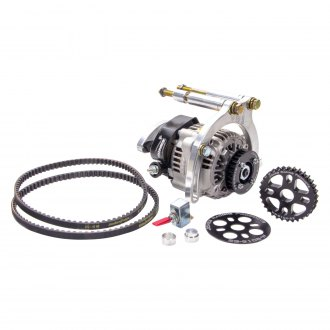 Jones Racing® - HTD Alternator Drive Kit