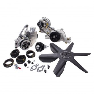 Jones Racing® - HTD Drive Kit