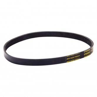 Jones Racing® - Heavy-Duty Serpentine Poly-V Belt