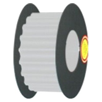 Jones Racing® - Belt Guide for Crankshaft Pulleys