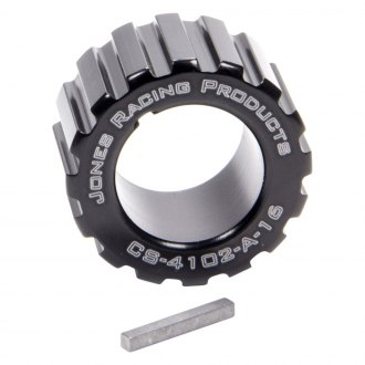 Jones Racing® - Gilmer Crankshaft Pulley