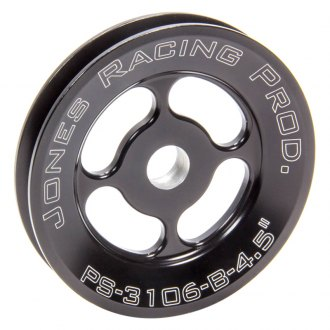 Jones Racing® - Power Steering Pulley
