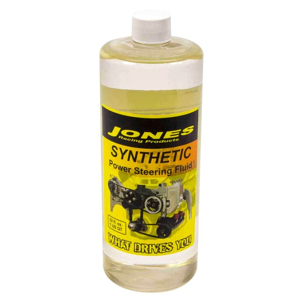 Jones Racing® - Power Steering Fluid