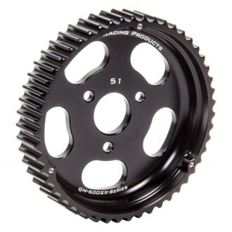 Jones Racing® - HTD Engine Pulley