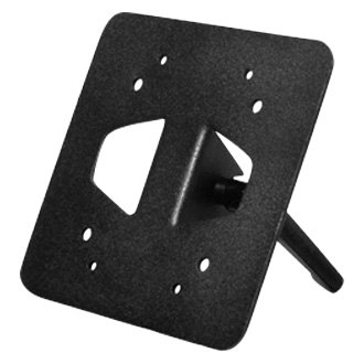 "Jotto Desk® - Replacement Standard 6"" x 6"" Mounting Plate with 5/8"" Stud"