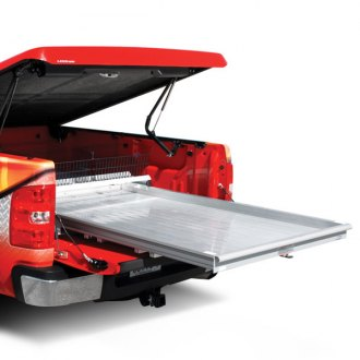 Jotto Desk® - Truck Cargo Slide