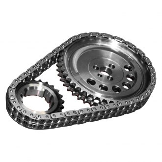 T on Cadillac 3 6 Timing Chain Marks