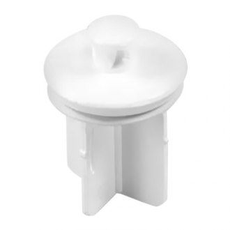 JR Products® - White Stopper