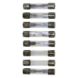 JT&T® - 3 Thru 30A AGC Glass Fuse Kit
