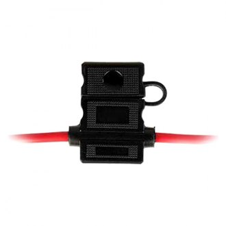 JT&T® - ATC/ATO Waterproof Fuse Holder