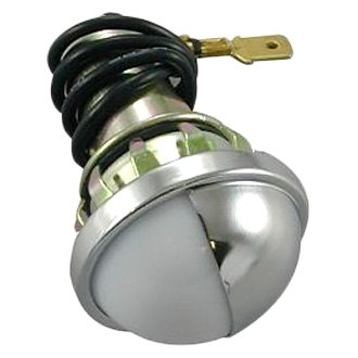 JT&T® - 1-Wire with 0.250 Tab Shielded Utility/License Plate Light