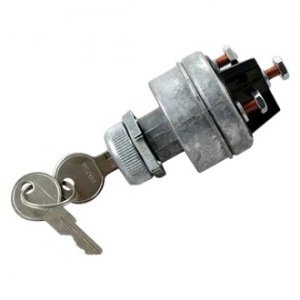 JT&T® - 4-Position Ignition Switch