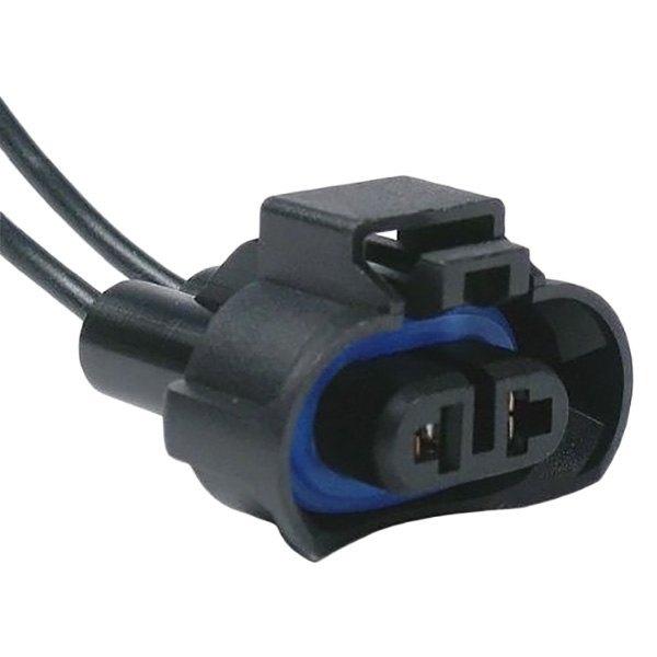 jt t 2786f 2 wire h8 h11 halogen headlight bulb connector. Black Bedroom Furniture Sets. Home Design Ideas